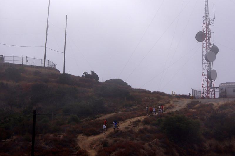 20110911033-Eagle Scout Project, Steven Ayoob, Verdugo Peak.JPG