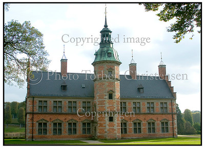 Frederiksborg Slot 2004