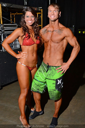 Kentucky Muscle 2012