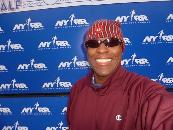 The Staten Island Half Marathon 2013