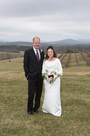 Day - Edwards Wedding