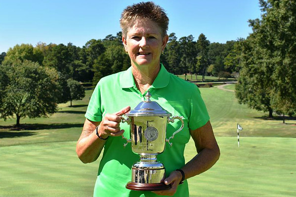 19th Carolinas Senior Women's