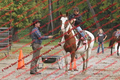 Antler Cowboy Trail Day