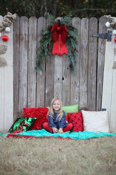 Morgan {Christmas Mini 2016}