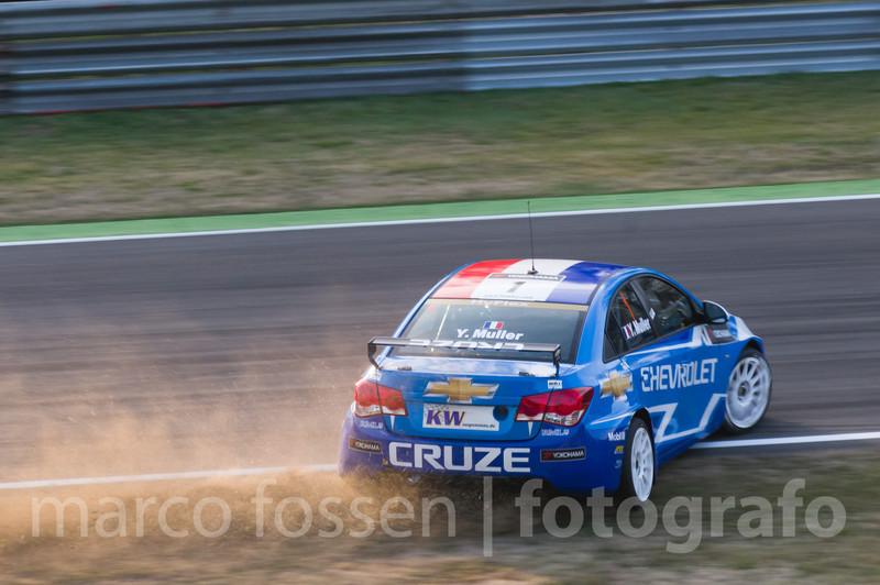 2012.03.11 - FIA WTCC - Gara 2
