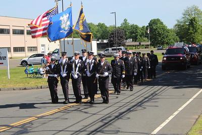 Parade - Memorial Day, South Windsor, CT - 5/27/19
