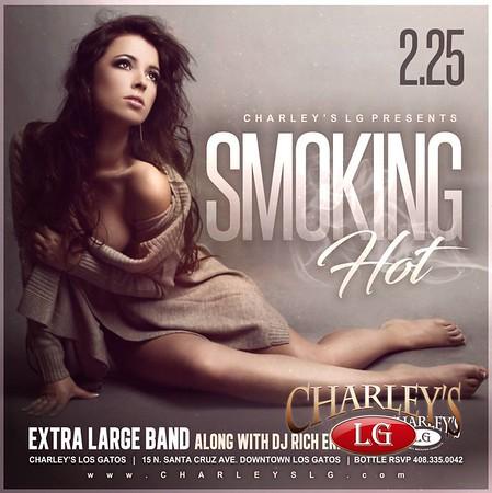 2017-02-25 Smokin Hot with DJ Rich Era