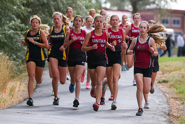 Uintah Invitational