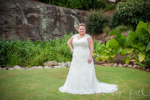 Misty Bridal