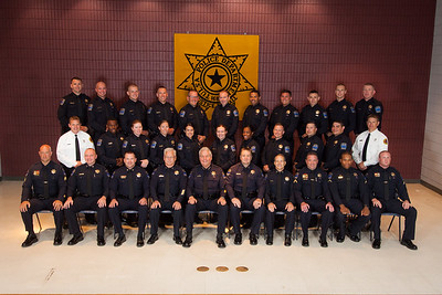 Tulsa Police Academy Classes