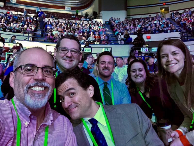 2019 Cerner Health Conference
