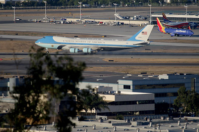 Air Force One 9-13-21