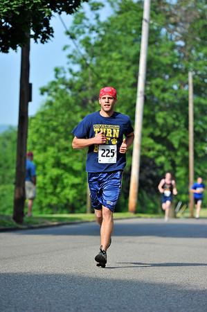 2011 Beaver Volunteer Fire Department & Heritage Valley Health System - 5K/10K Race