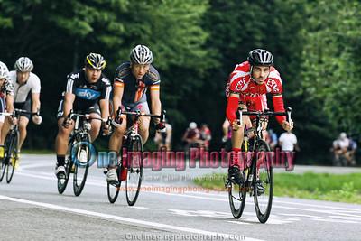 Lucarelli & Castaldi Cup Race 7/29/12