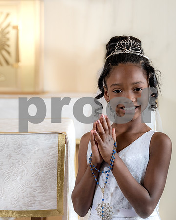 18 Rosemond 1st Communion