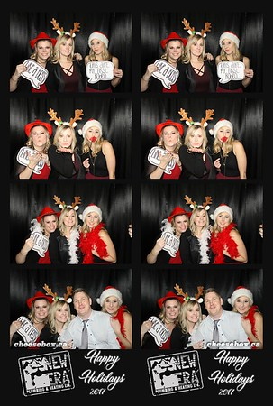 New Era Christmas Party