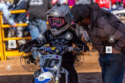 Race 8 65cc (10-11)(7-9)