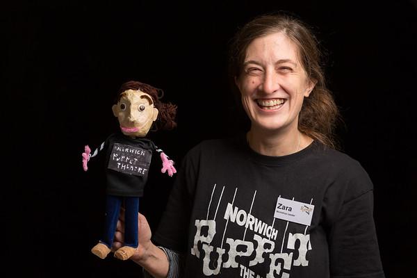 NNF - Puppet Workshop