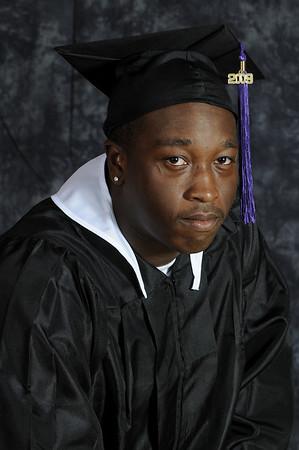 Opportunities Unlimited Charter High School Graduate Photos