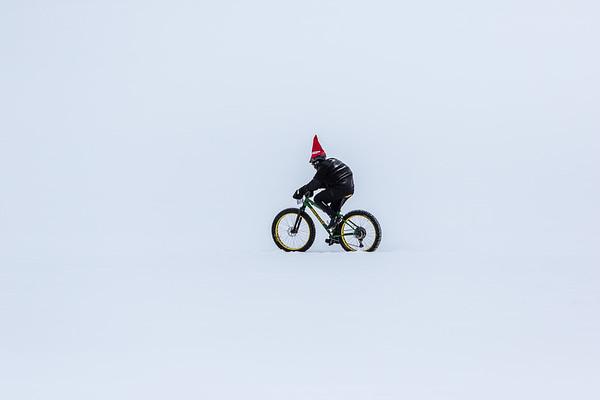 Scandi Fatty Bike Race