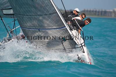 Div. 2 - 2012 Key West Race Week