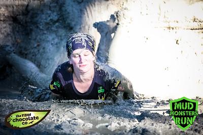 Mud Pit of Doom 1000-1030