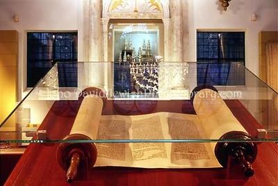 NETHERLANDS, Amsterdam. Joods Historisch Museum. (2006)