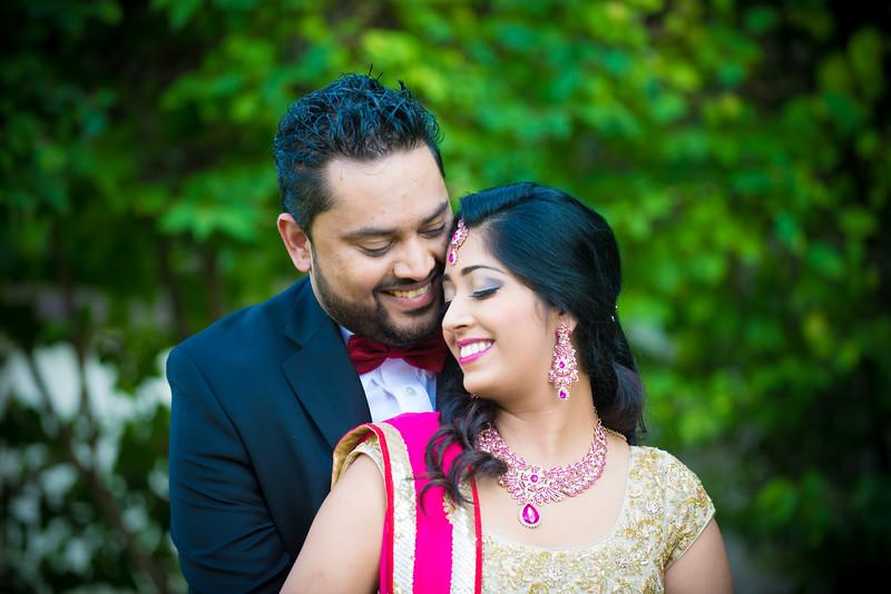 Priyanka & Ravi