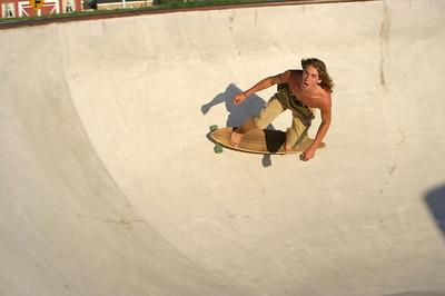 Kamas Skatepark