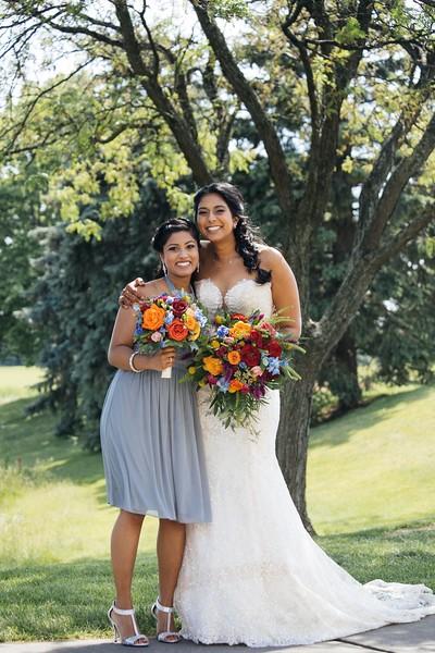 LeCapeWeddings Chicago Photographer - Renu and Ryan - Hilton Oakbrook Hills Indian Wedding -  239.jpg