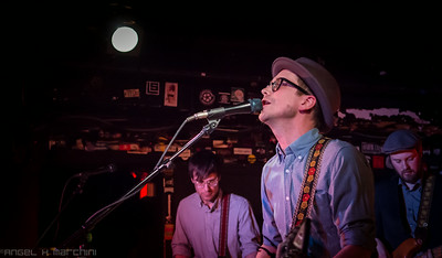 The Horseshoe Tavern - 14-03-2014