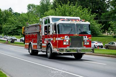 Brookhaven Fire Company