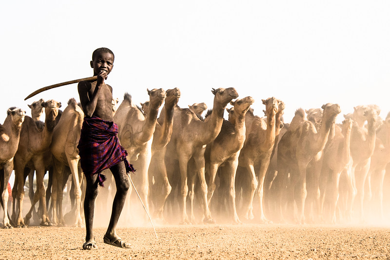 The Totos of Turkana