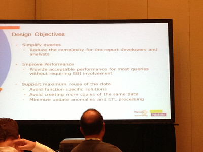 2012-10-23 Nike on Data Modeling for performance
