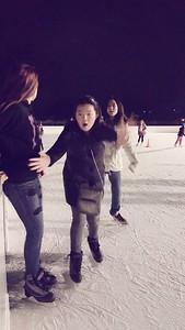 [Jr. High] February SaLT Shaker - Ice Skating