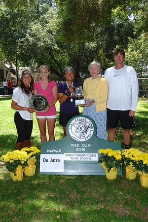 OJAI TENNIS TOURNAMENT 2010