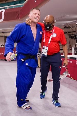 8-29-2021 Men -100 kg BRA vs. USA