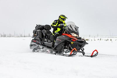 2020 Ski-doo Expedition SE 900 ACE Turbo
