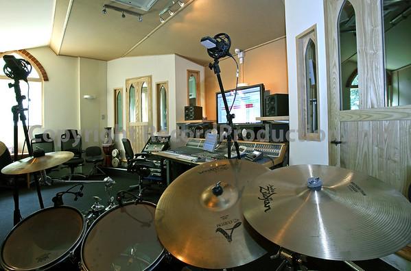 Chapel Studios (London)