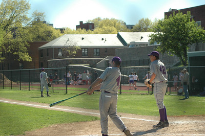 Baseball - New Rochelle vs Mammaroneck