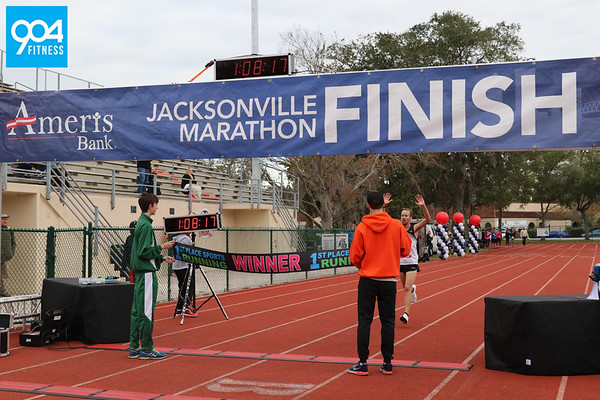 Ameris Bank Jacksonville Marathon 2017 3