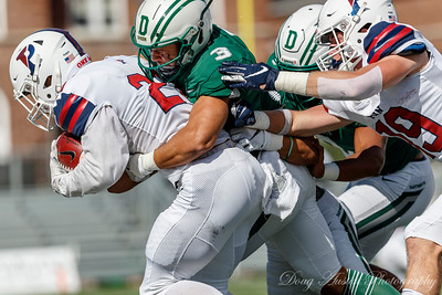 Penn vs Dartmouth Football