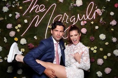 7.4.2021 - The Hubschman Wedding