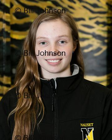 Girls Varsity Golf Team and Roster Photos