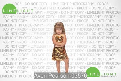 Averi Pearson