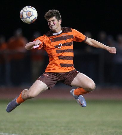 With GLC title at stake, Buckeye falls to Bay