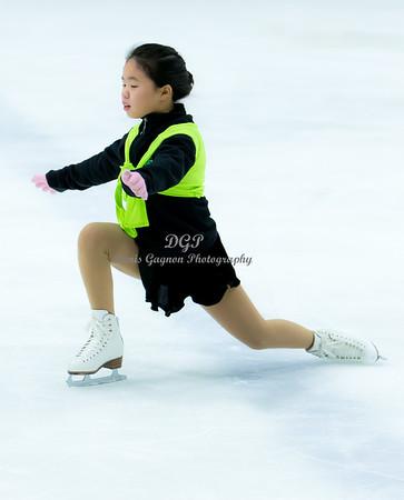 Figure Skating Practice 2 120515