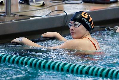 Livie - Swim
