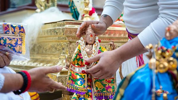 Sri Rama Navami Celebrations Birmingham