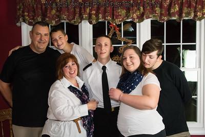 Dzurik Family November 2015